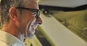 Vincenzo Trione. E' di Sarno il nuovo curatore del Padiglione Italia per la 56 Biennale d'Arte Contemporanea di Venezia