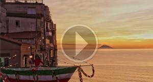 Racconta il tuo SUD | VIDEO – L'omaggio alla Croce e la memoria dei pirati saraceni in una festa di Tropea