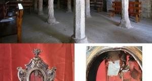 Il mistero delle sacre reliquie sconosciute di Umbriatico. Un saggio storico ne rivela l'esistenza ed esplode l'interesse