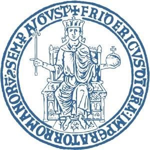 """Logo dell'Università """"Federico II°"""" di Napoli"""