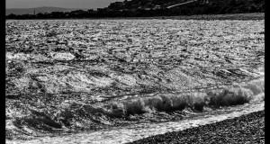 Da Amendolara ad Amendolea: appunti fotografici in b/w di un viaggio in Calabria, di Nicola Vigilanti