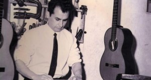 E' scomparso il Maestro liutaio Vincenzo De Bonis, uno dei testimonial della Calabria migliore