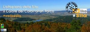 #WELIKESILA: quattro giorni di blog tour per raccontare tutti i colori del Parco Nazionale della Sila